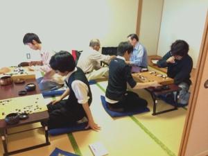 碁会 2013-05-18